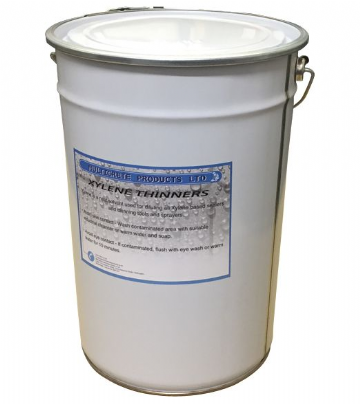 Xylene Thinners (25Ltr)